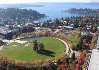 Downtown Bellevue City Park