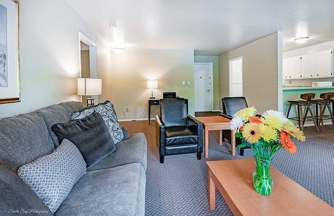 Affordable cheap bellevue Hotel