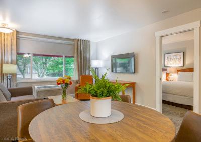 La Residence Suit Hotel Interior