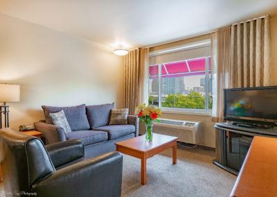 Best Downtown Bellevue Hotel